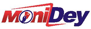 Monidey logo