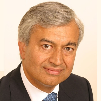 Azad Shivdasani