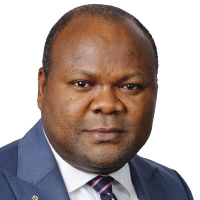 Kingsley Oseghale