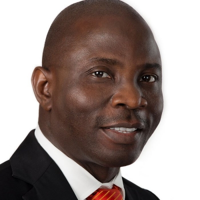 Oladimeji Talabi Koyejo
