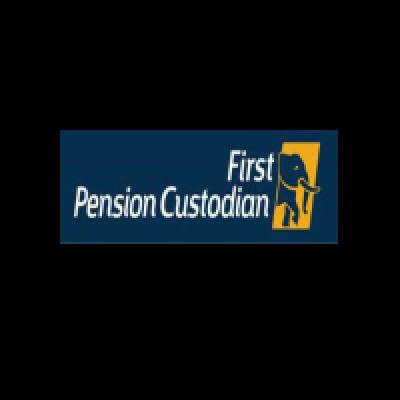 First Pension Custodian Logo