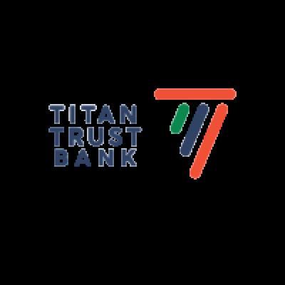 Titan trust Bank