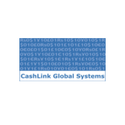 Cashlink Global Systems Logo