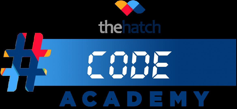 thehatch code academy logo