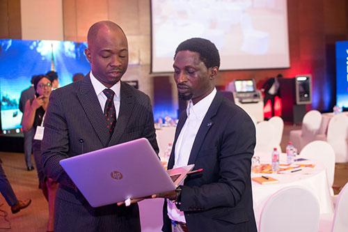 Inlaks 2019 ATM Innovation Roadshow